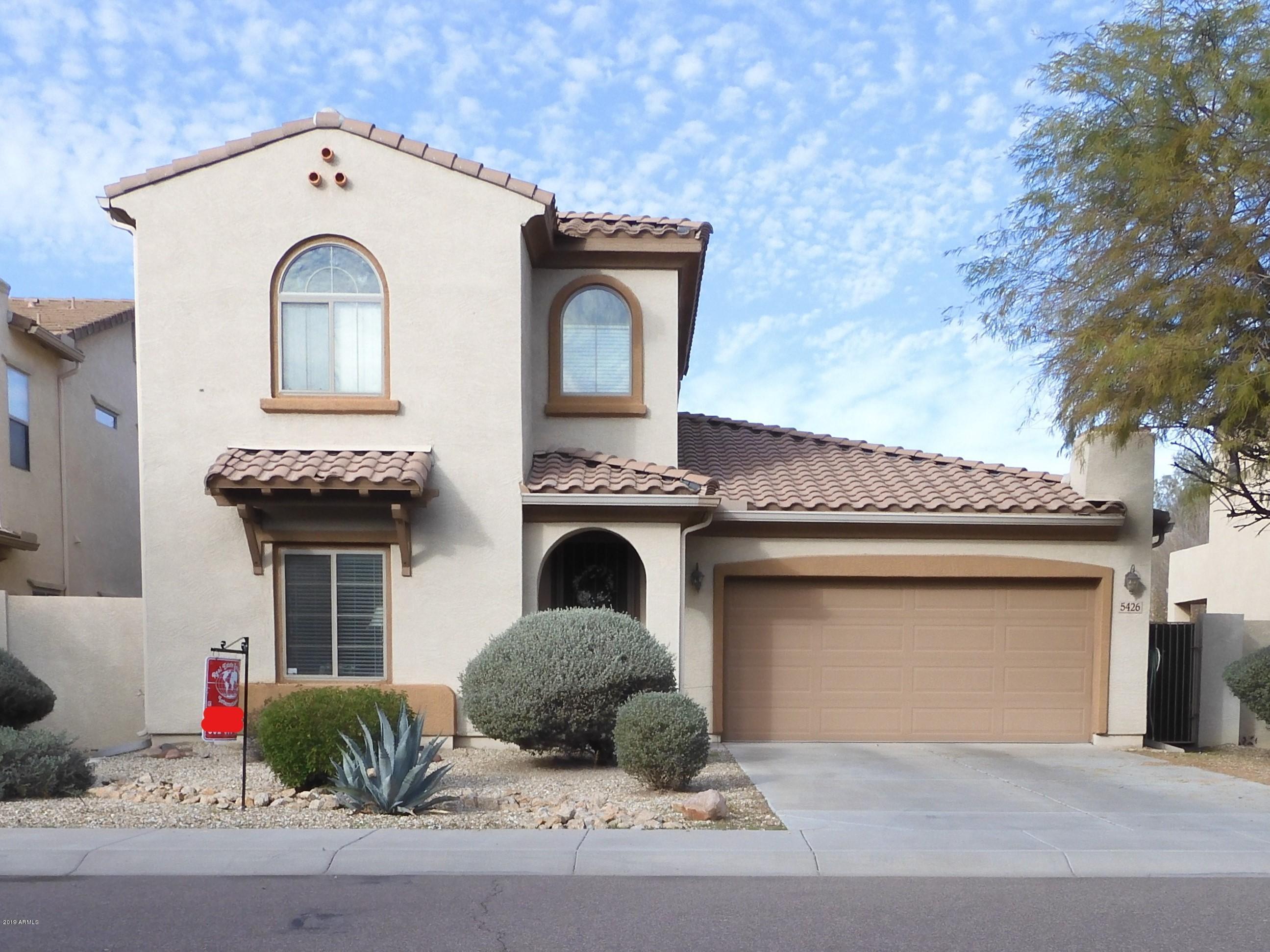 Photo of 5426 W HARWELL Road, Laveen, AZ 85339