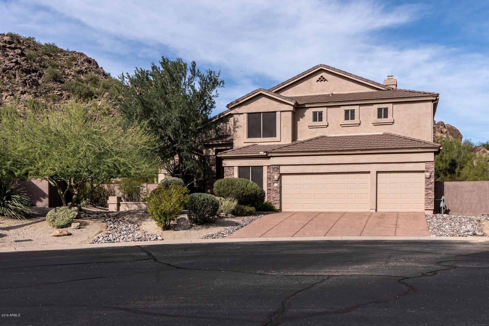 Photo of 3430 N MOUNTAIN Ridge #33, Mesa, AZ 85207