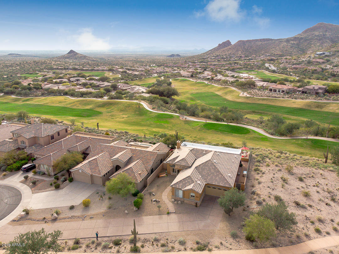 Photo of 9644 N INDIGO HILL Drive, Fountain Hills, AZ 85268