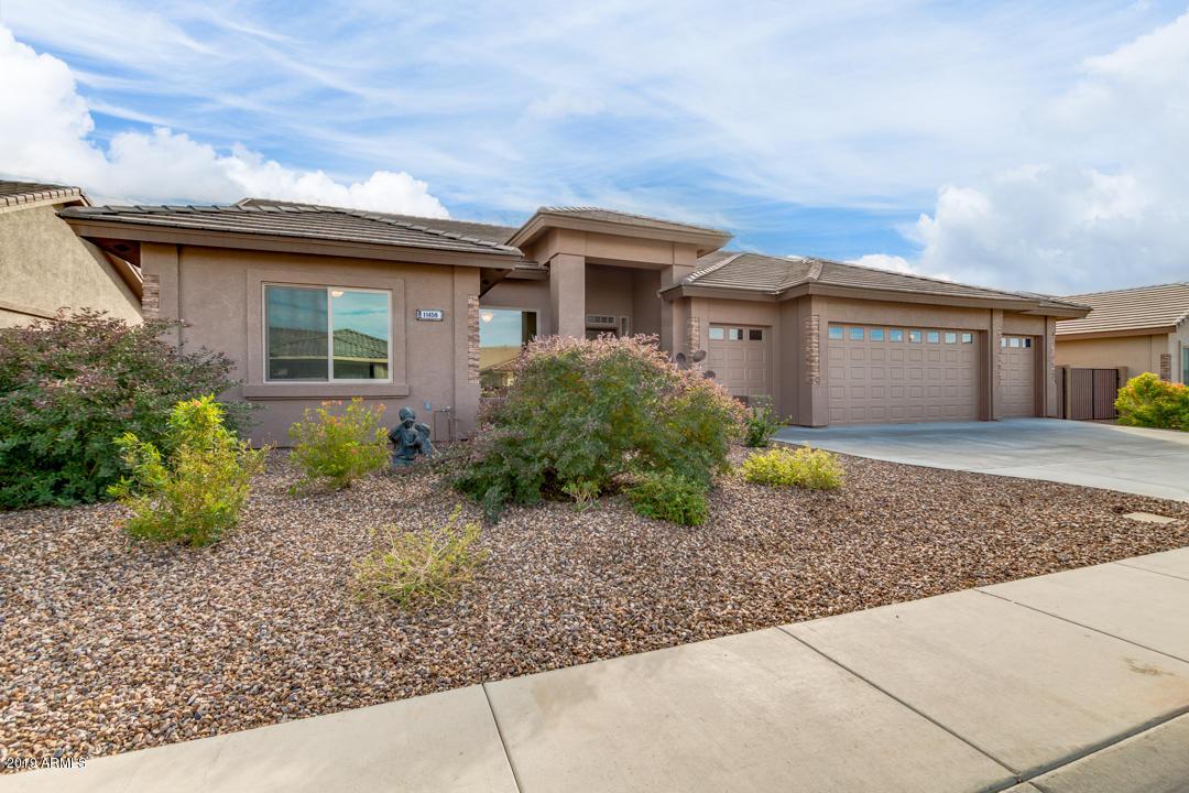 Photo of 11459 E OCASO Avenue, Mesa, AZ 85212