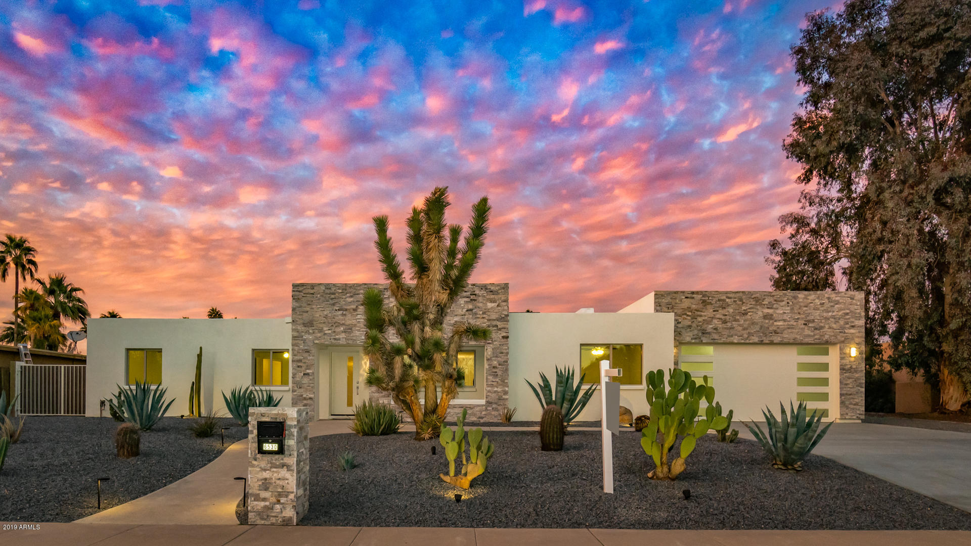 Photo of 6530 E CAMINO SANTO --, Scottsdale, AZ 85254