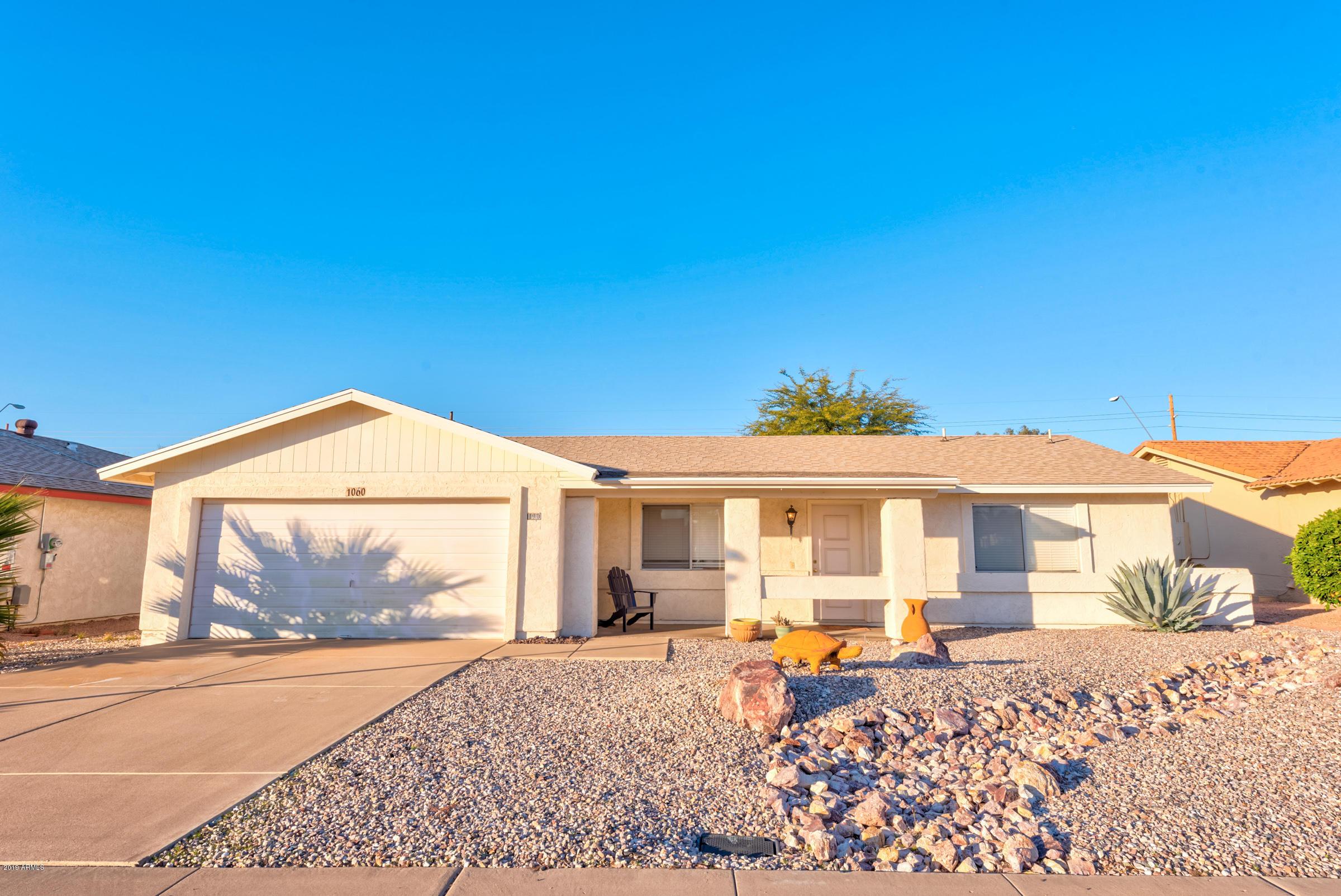 Photo of 1060 LEISURE WORLD --, Mesa, AZ 85206
