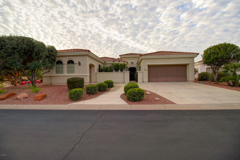 MLS 6015284 23112 N SOL MAR Court, Sun City West, AZ 85375
