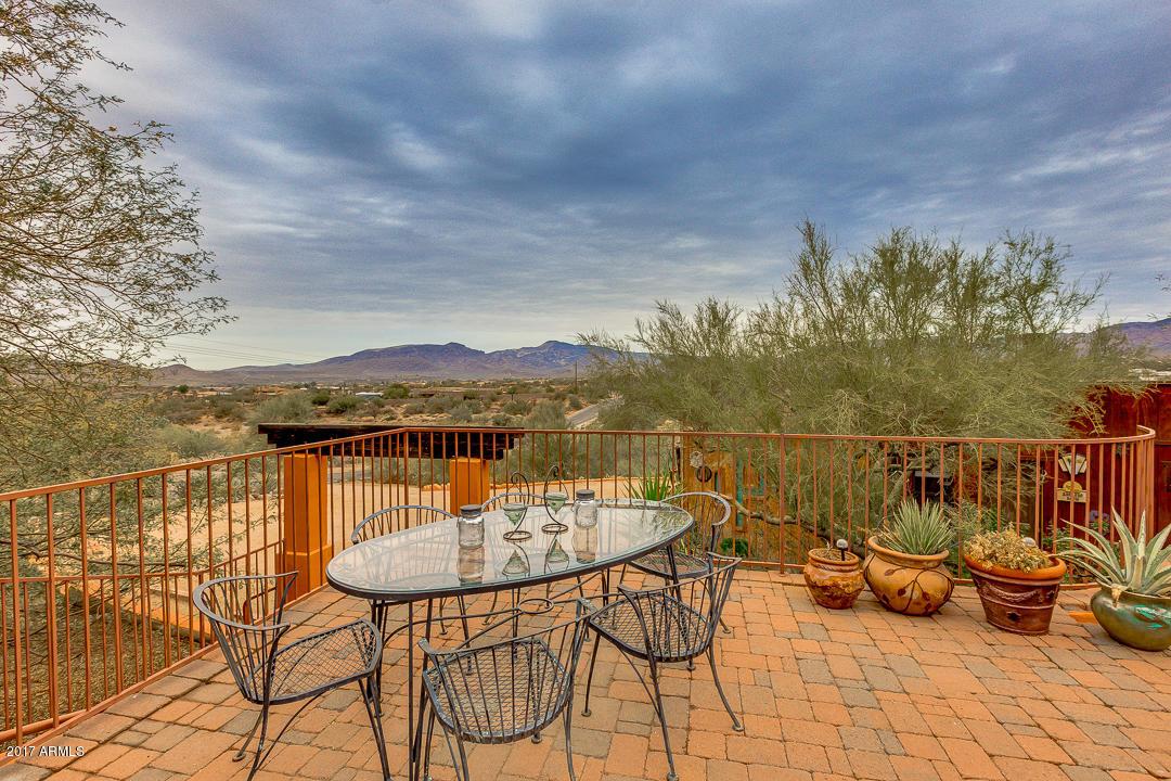 MLS 6015516 38555 N SCHOOL HOUSE Road, Cave Creek, AZ 85331 Cave Creek AZ Mountain View