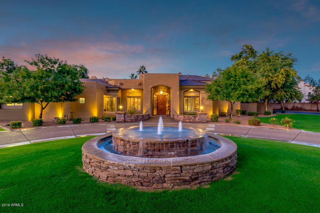 Photo of 1168 E DESERT Court, Gilbert, AZ 85234