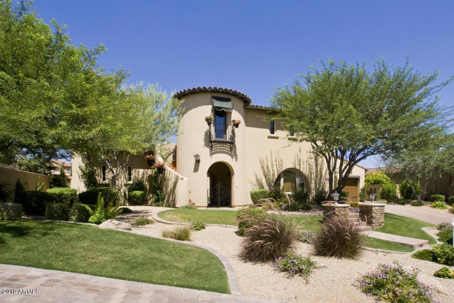 Photo of 8330 E Wing Shadow Road, Scottsdale, AZ 85255