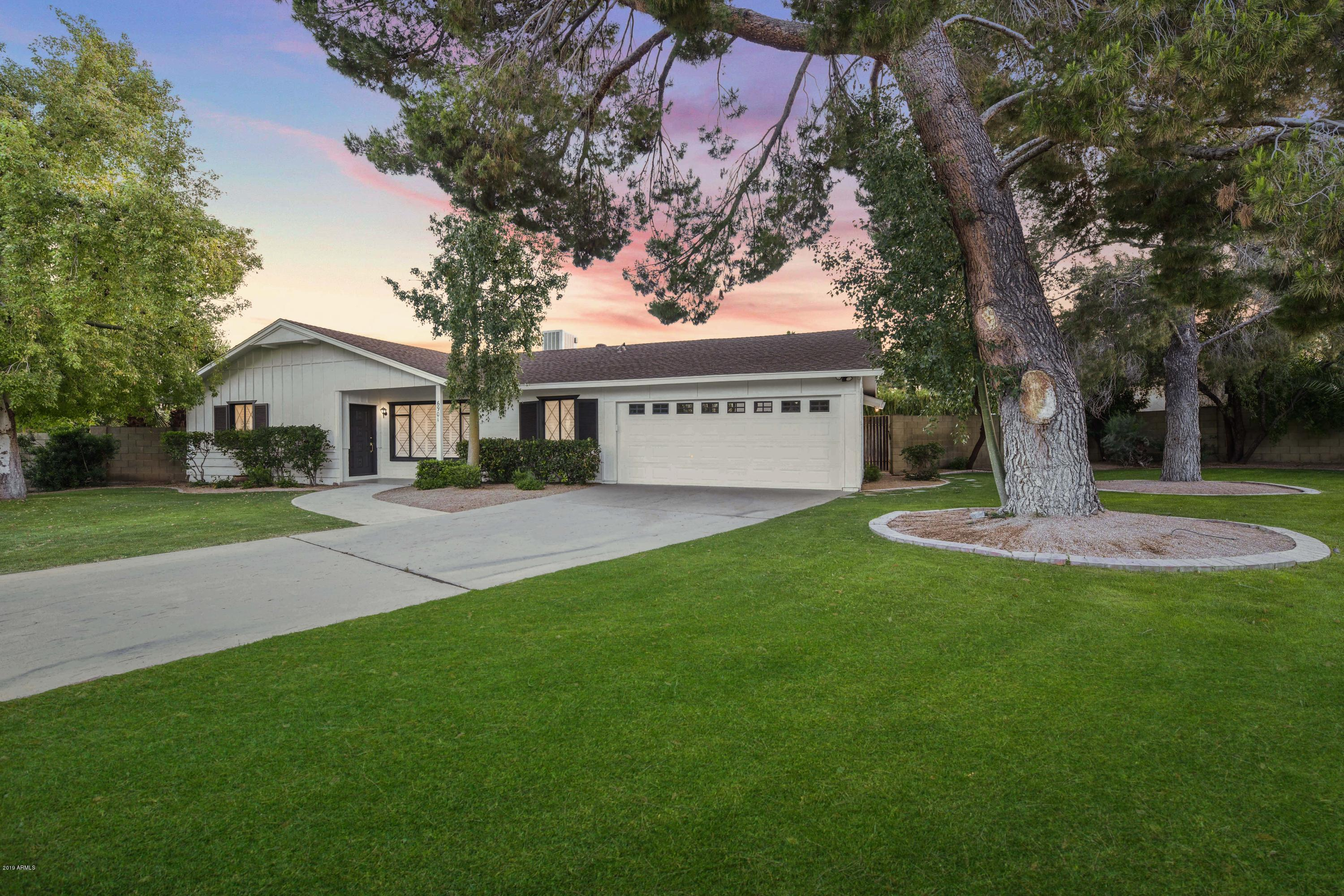 Photo of 6901 E ORANGE BLOSSOM Drive, Paradise Valley, AZ 85253