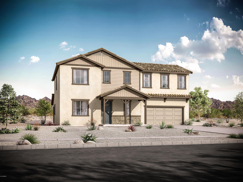 Photo of 10820 W Fillmore Street, Avondale, AZ 85323