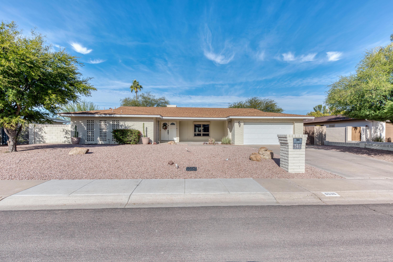 Photo of 6030 E WINDSOR Avenue, Scottsdale, AZ 85257