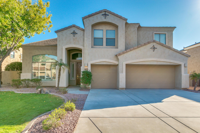 Photo of 10257 E LOMITA Avenue, Mesa, AZ 85209