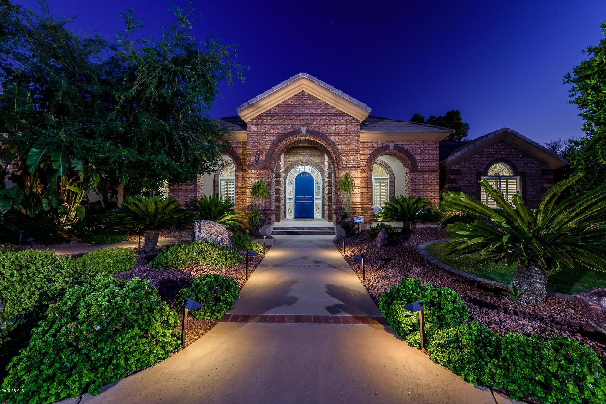 Photo of 4040 E MCLELLAN Road #9, Mesa, AZ 85205