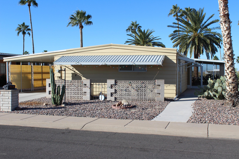 Photo of 2648 N Lema Drive, Mesa, AZ 85215