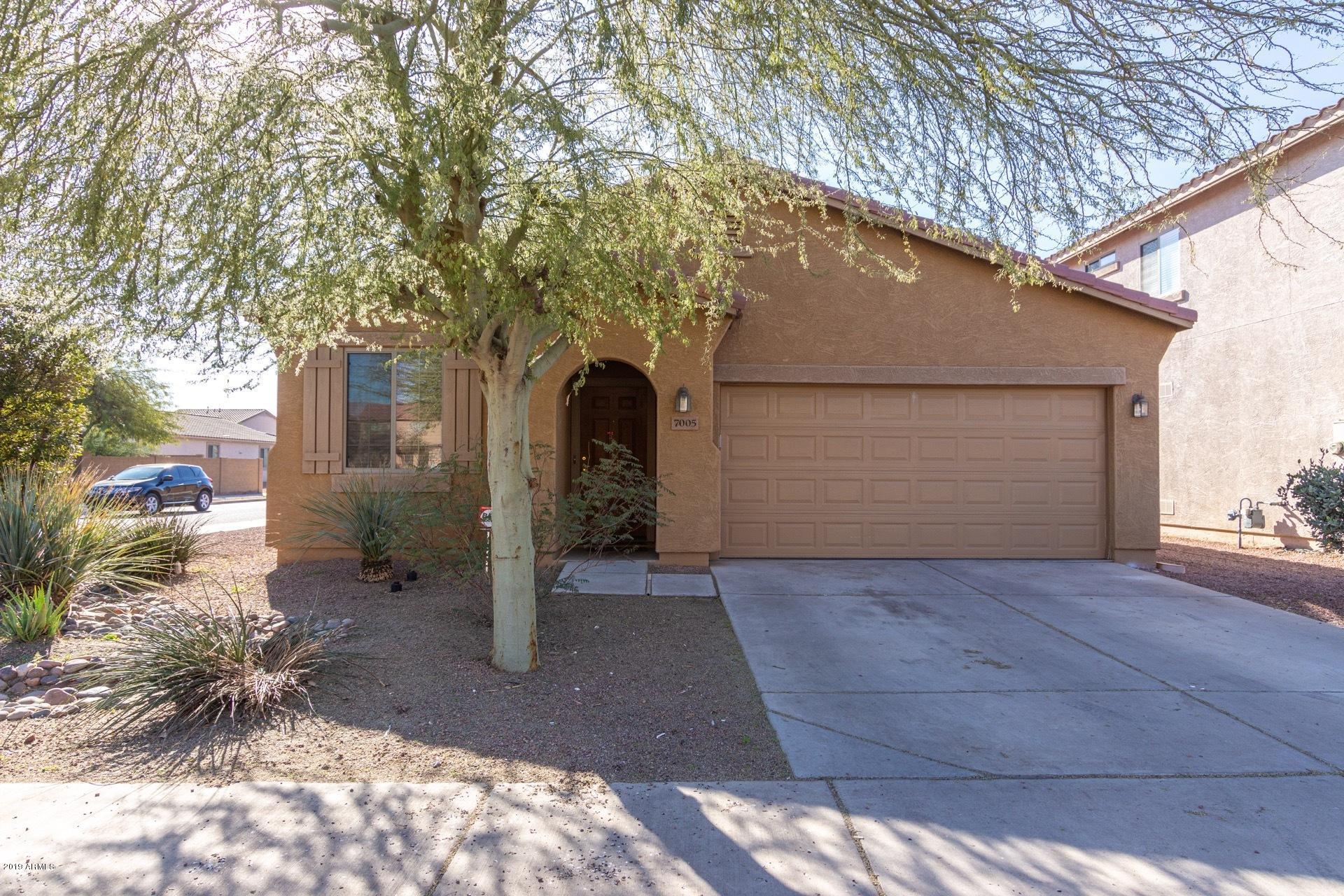 Photo of 7005 W ST CATHERINE Avenue, Laveen, AZ 85339