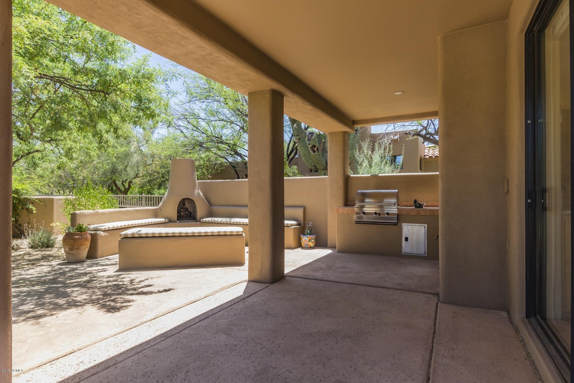 MLS 6016493 7500 E BOULDERS Parkway Unit 34, Scottsdale, AZ 85266 Scottsdale AZ The Boulders