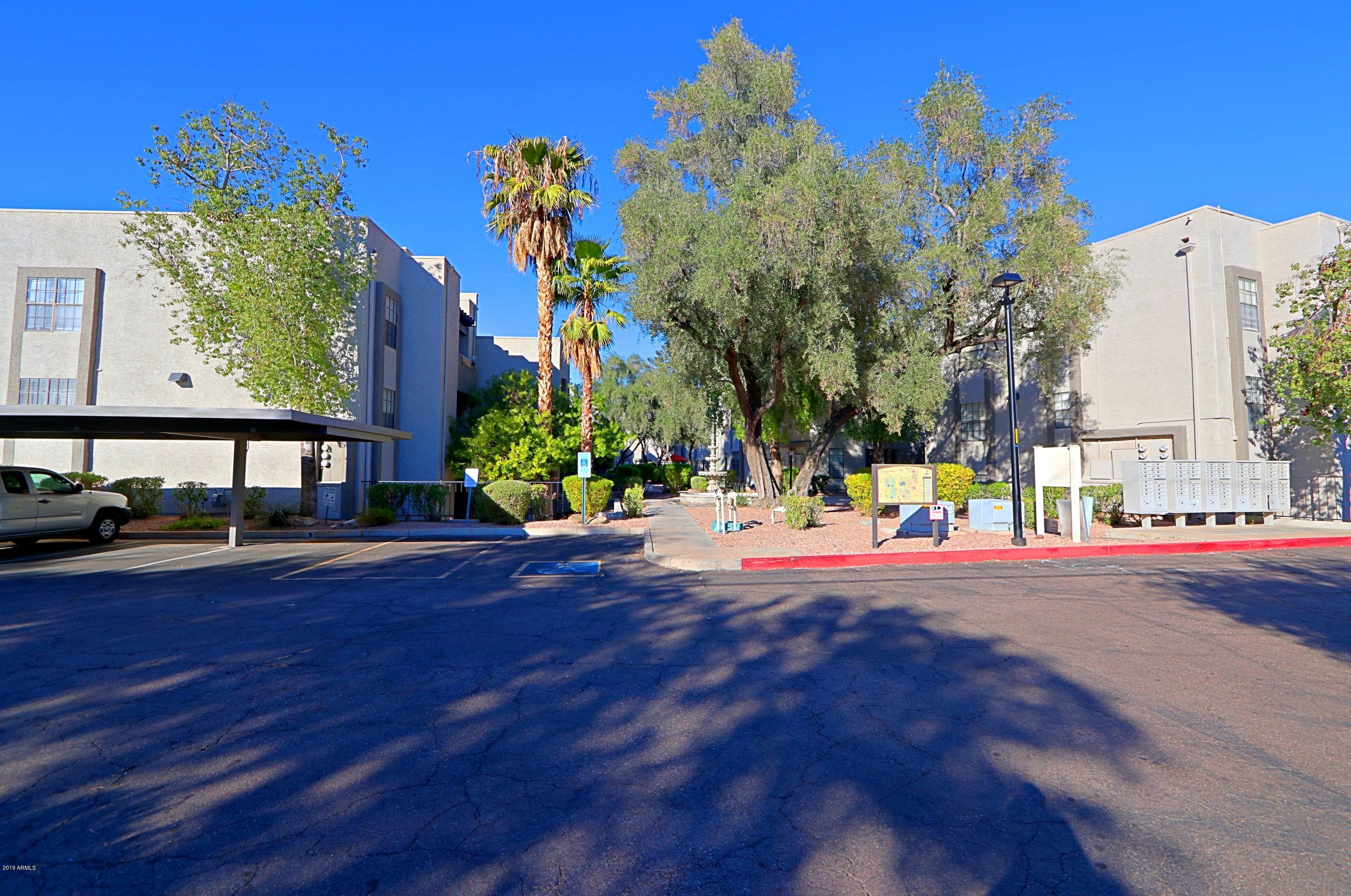 Photo of 8020 E THOMAS Road #213, Scottsdale, AZ 85251