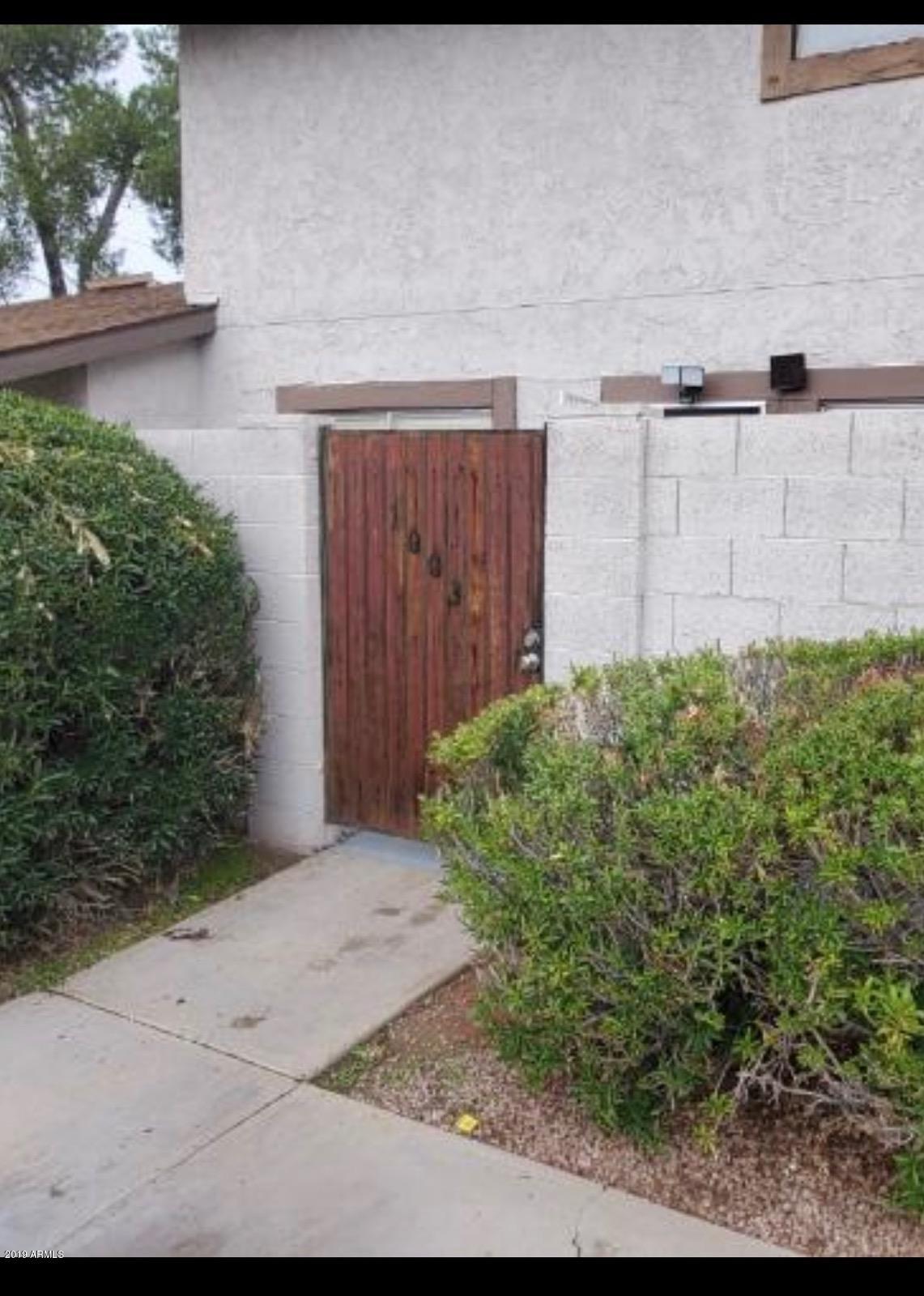Photo of 1003 N GRANITE REEF Road, Scottsdale, AZ 85257