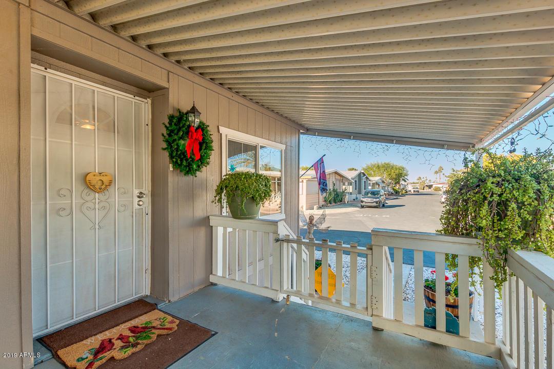 Photo of 8780 E McKellips Road #270, Scottsdale, AZ 85257
