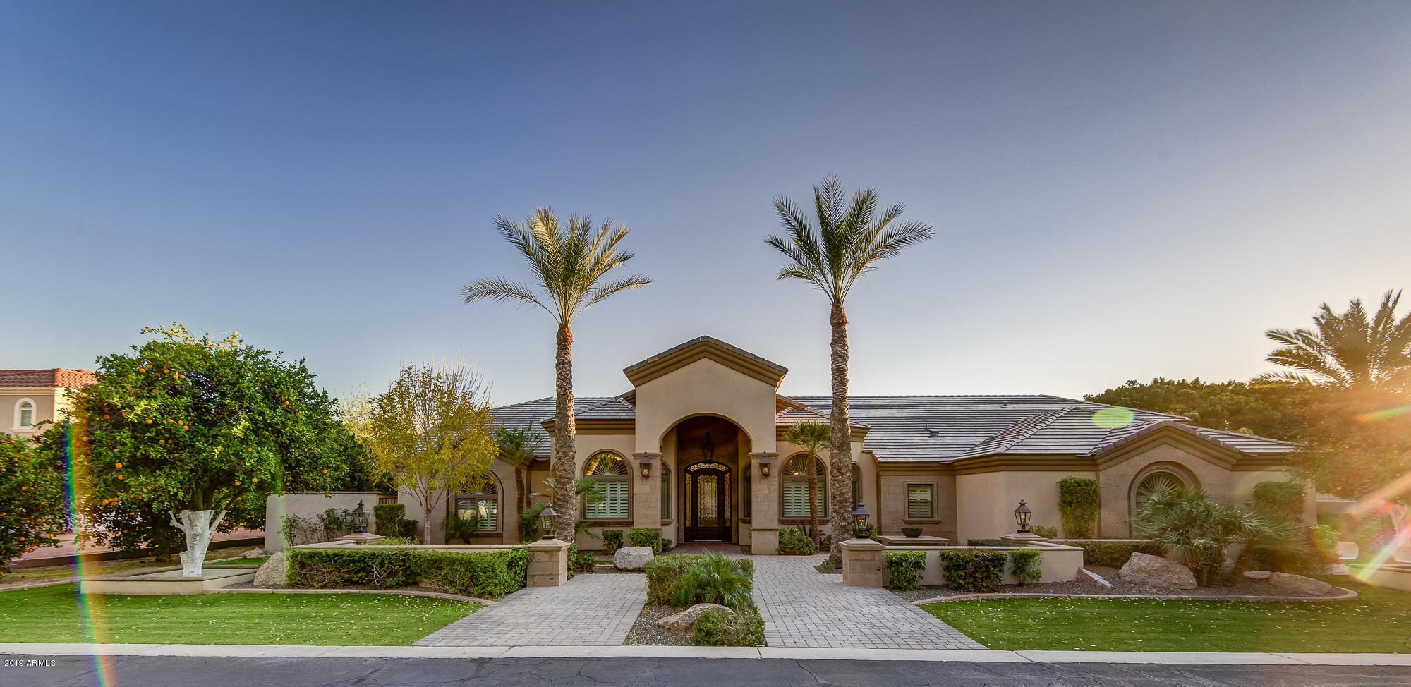Photo of 1550 N 40TH Street #11, Mesa, AZ 85205