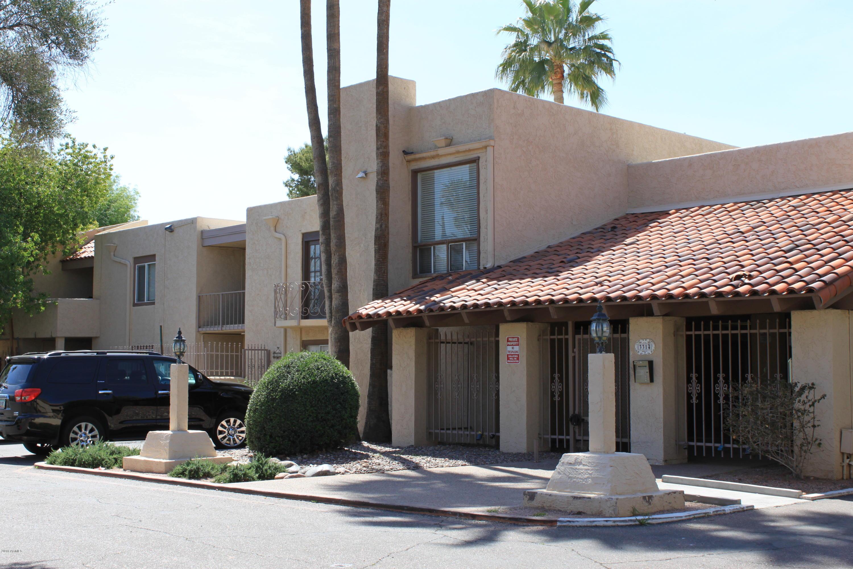 Photo of 3314 N 68TH Street #111, Scottsdale, AZ 85251