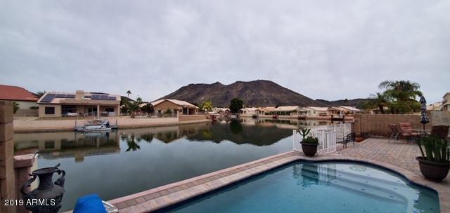 Photo of 5280 W PONTIAC Drive, Glendale, AZ 85308