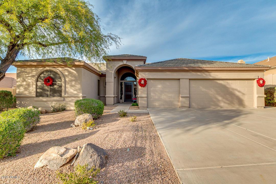 Photo of 10662 E RAINTREE Drive, Scottsdale, AZ 85255