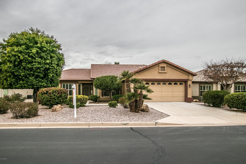 Photo of 6288 S PINALENO Place, Chandler, AZ 85249
