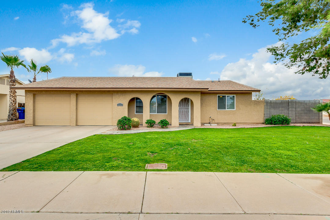 Photo of 2163 W PLATA Avenue, Mesa, AZ 85202