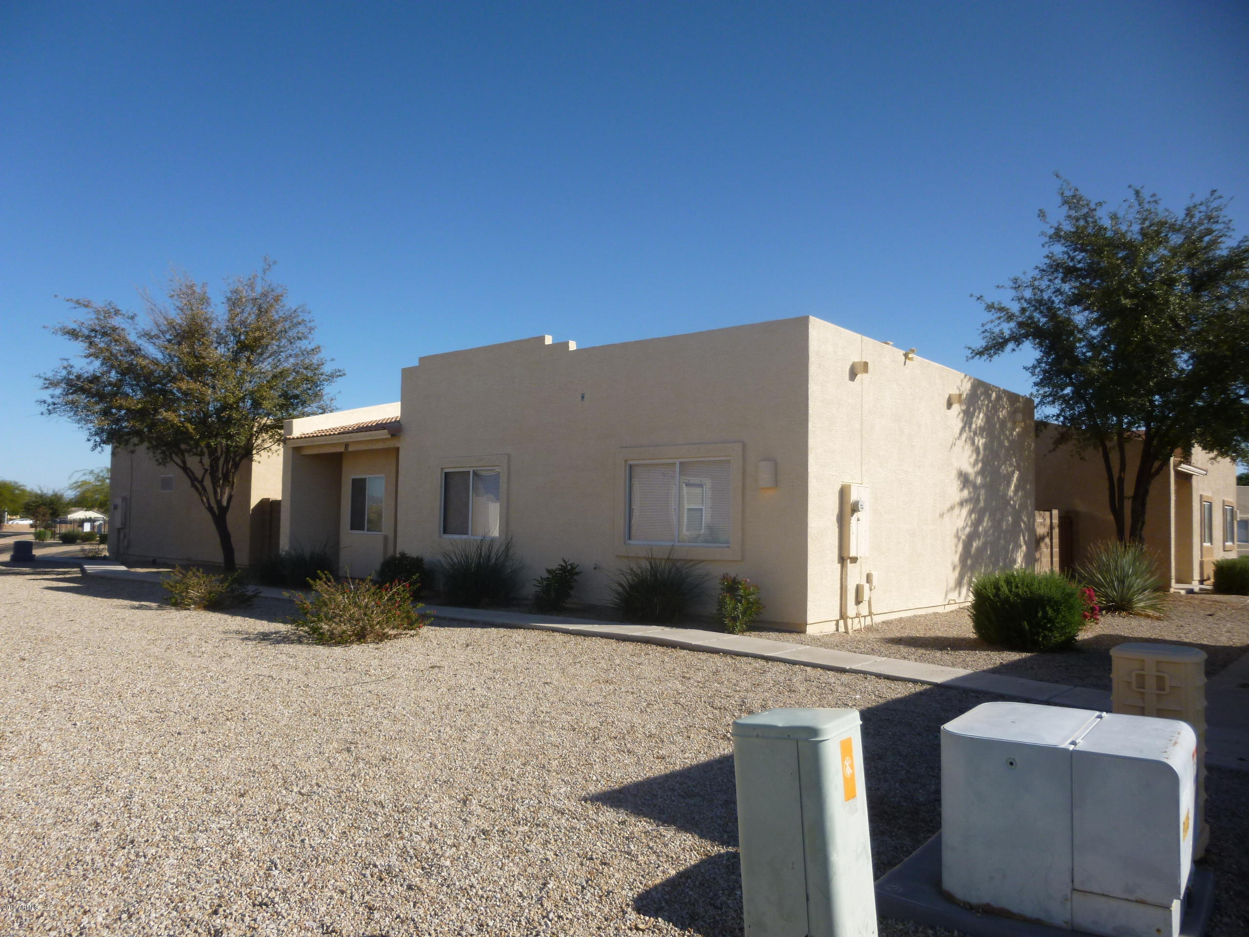 Photo of 2300 E MAGMA Road #81, San Tan Valley, AZ 85143