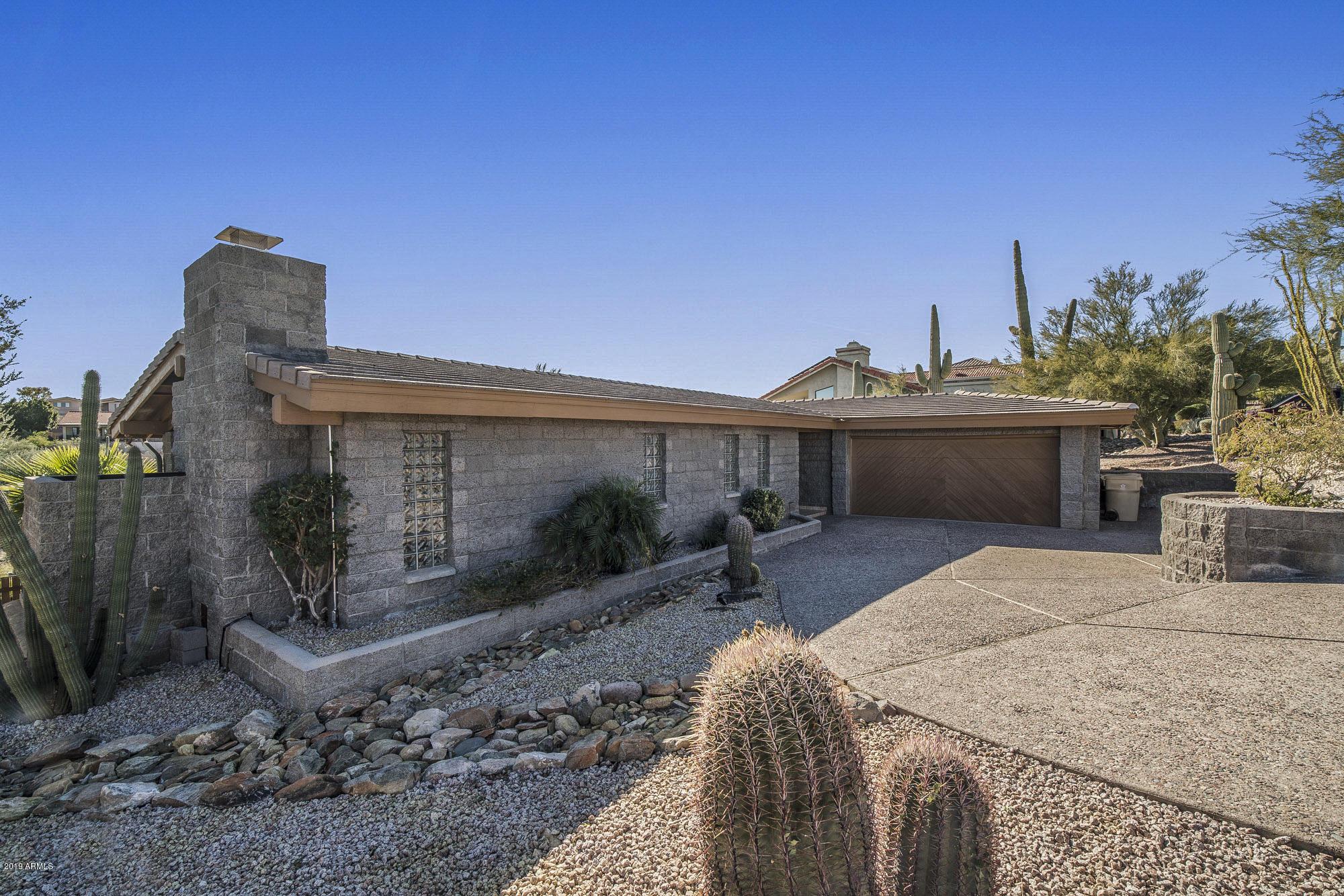 Photo of 15533 E EL LAGO Boulevard, Fountain Hills, AZ 85268