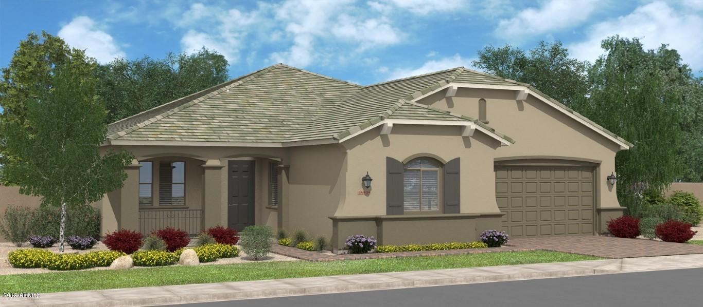 Photo of 18170 N STONEGATE Road, Maricopa, AZ 85138