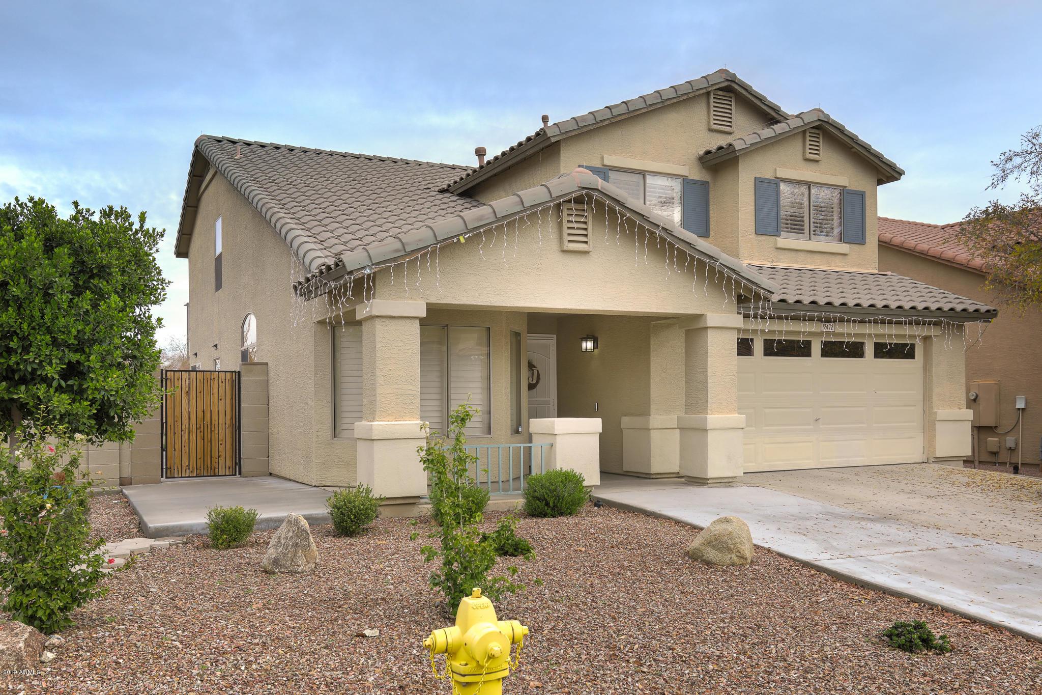 Photo of 12472 W MONTEBELLO Avenue, Litchfield Park, AZ 85340