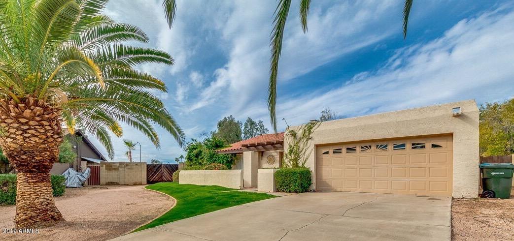 Photo of 14656 N 48TH Place, Scottsdale, AZ 85254