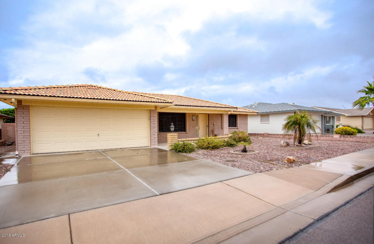 Photo of 8320 E NARANJA Avenue, Mesa, AZ 85209