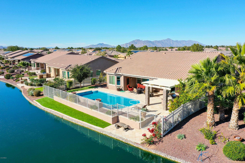 Photo of 42101 W RUMMY Road, Maricopa, AZ 85138
