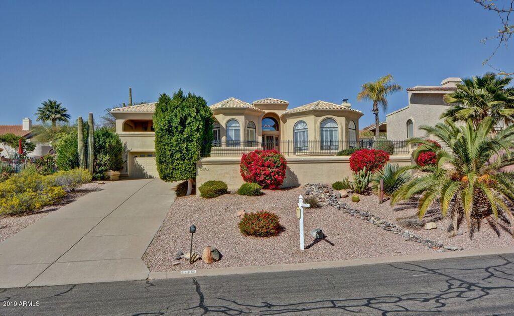 Photo of 15802 E BURRO Drive, Fountain Hills, AZ 85268