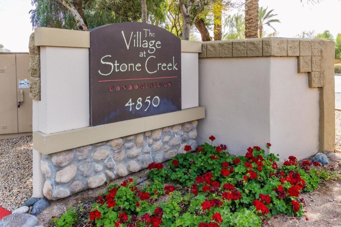 Photo of 4850 E DESERT COVE Avenue #108, Scottsdale, AZ 85254