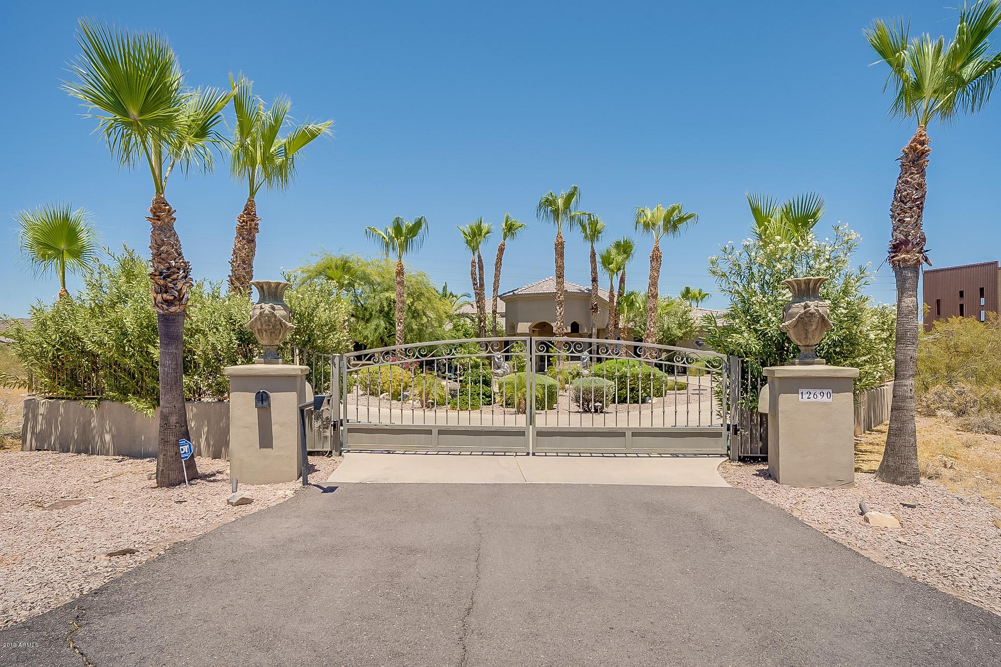 Photo of 12690 E COCHISE Drive, Scottsdale, AZ 85259