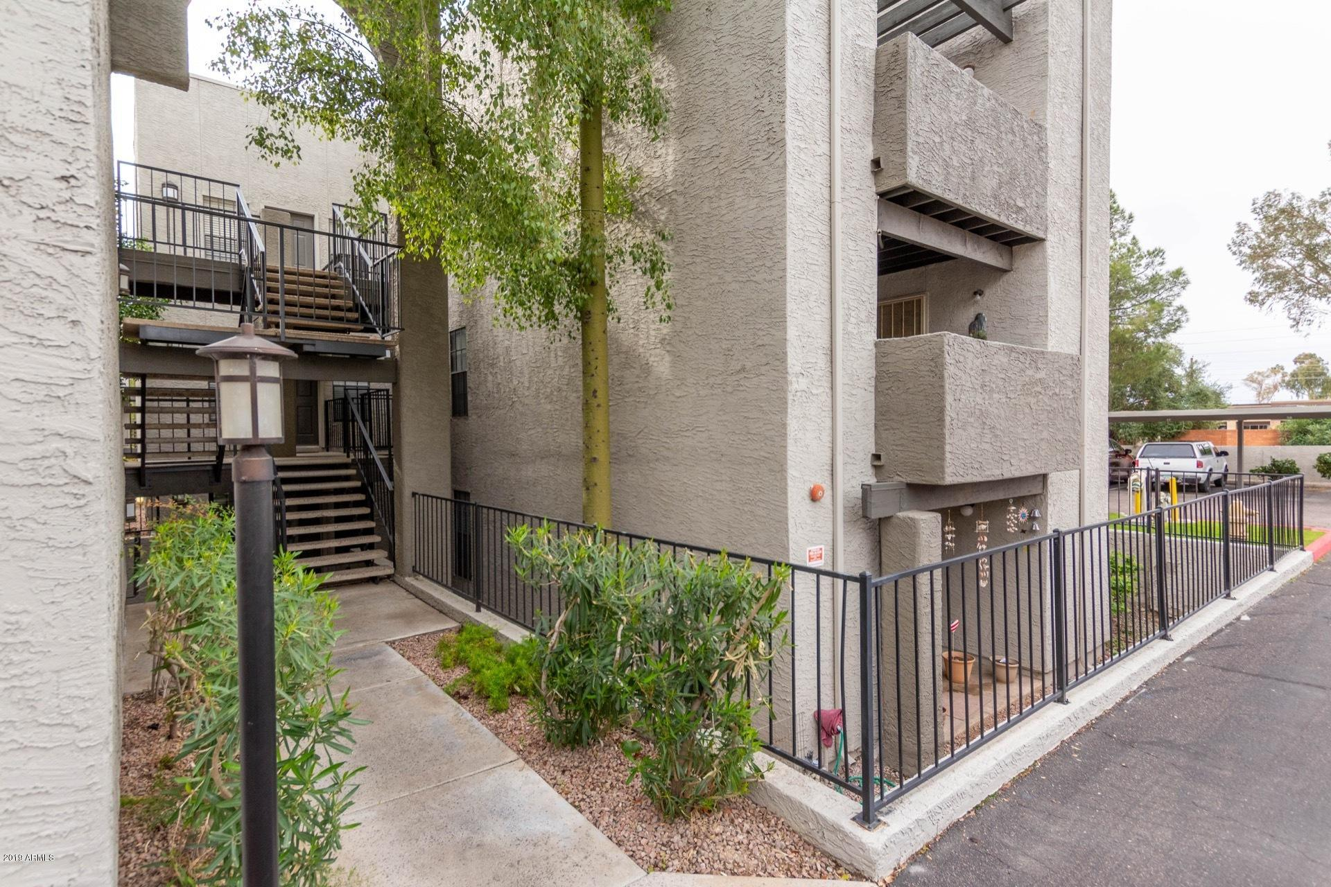 Photo of 8020 E THOMAS Road #306, Scottsdale, AZ 85251