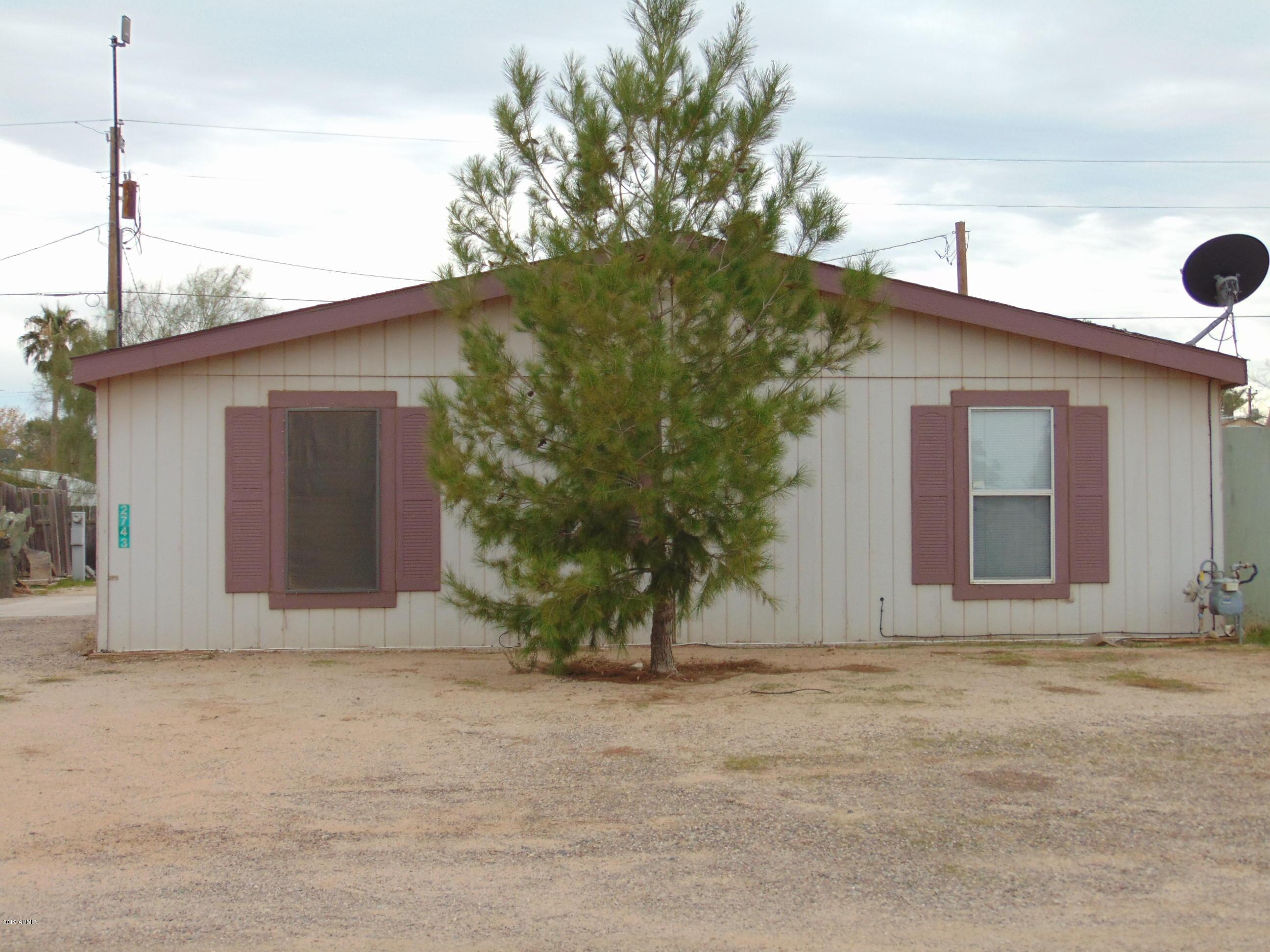 Photo of 2743 E Ocotillo Drive, Casa Grande, AZ 85194