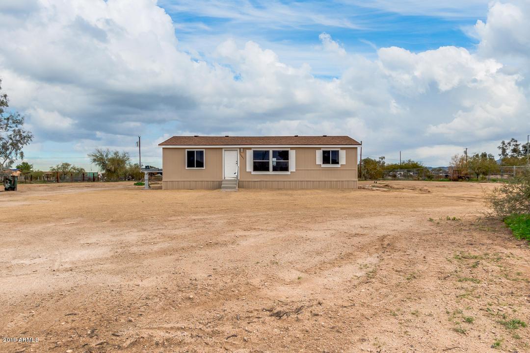 Photo of 12641 S GOPHER Road, Buckeye, AZ 85326