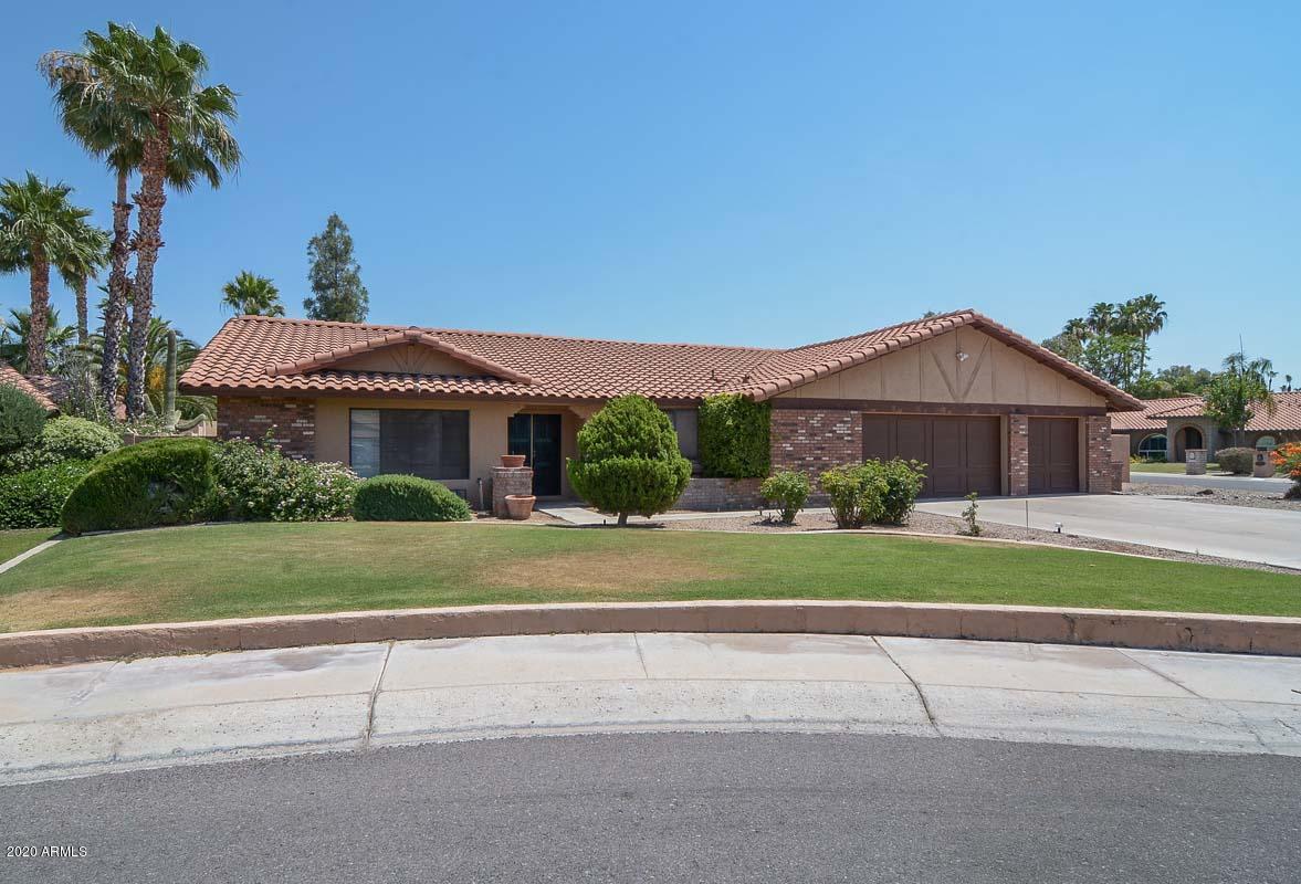 Photo of 12558 N 76TH Street, Scottsdale, AZ 85260