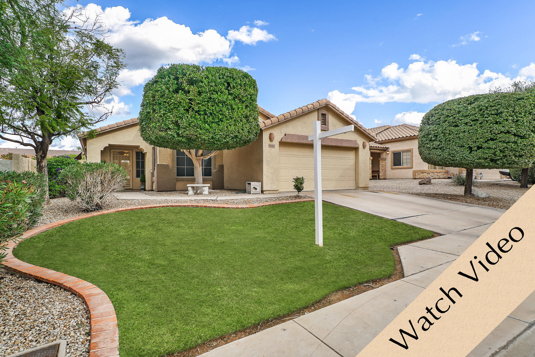 Photo of 9066 E HILLVIEW Circle, Mesa, AZ 85207