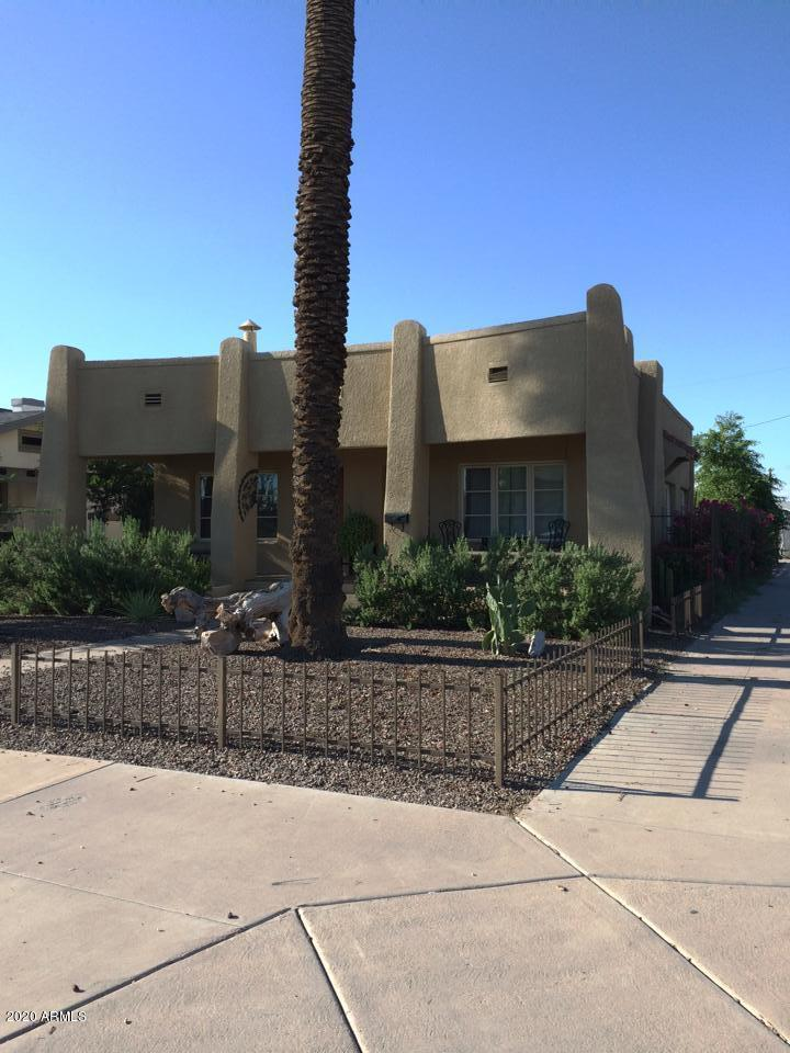 Photo of 1246 E McKinley Street, Phoenix, AZ 85006