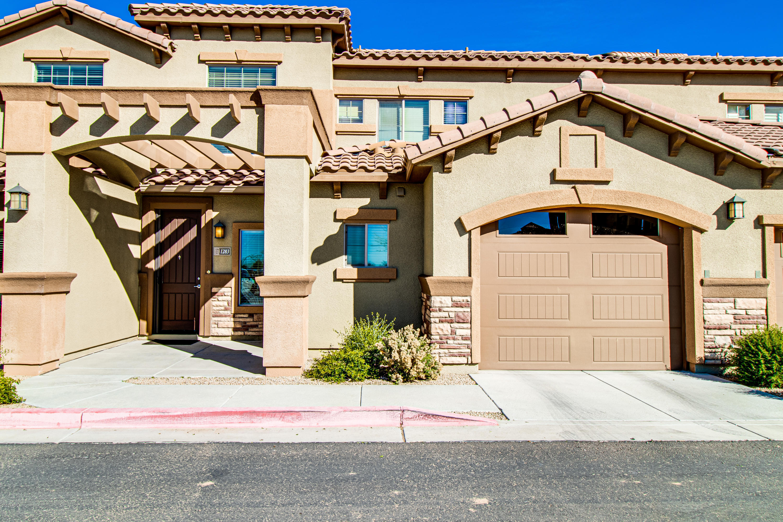 Photo of 5350 E DEER VALLEY Drive #1283, Phoenix, AZ 85054