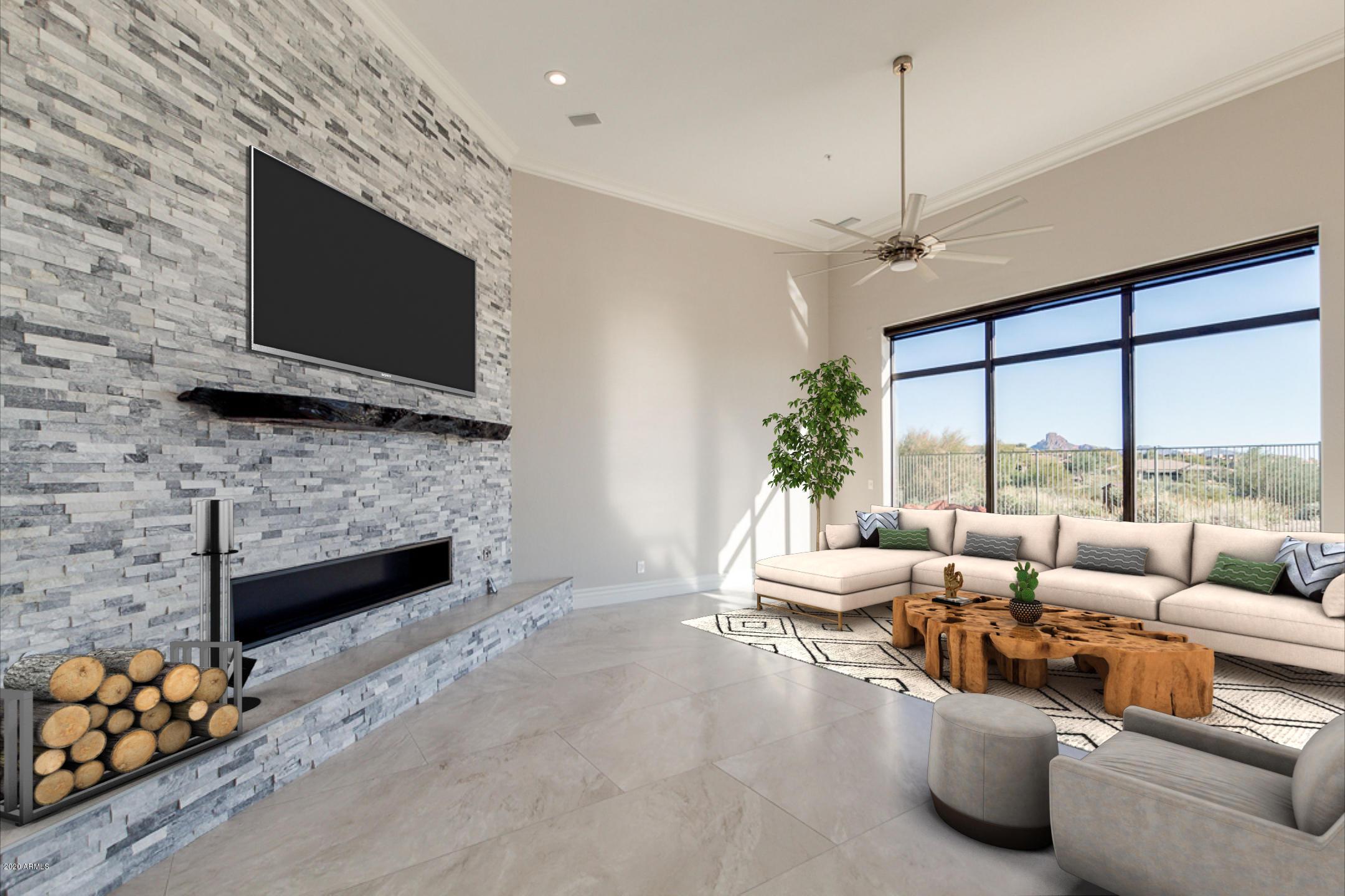 Photo of 14815 E SANDSTONE Court, Fountain Hills, AZ 85268