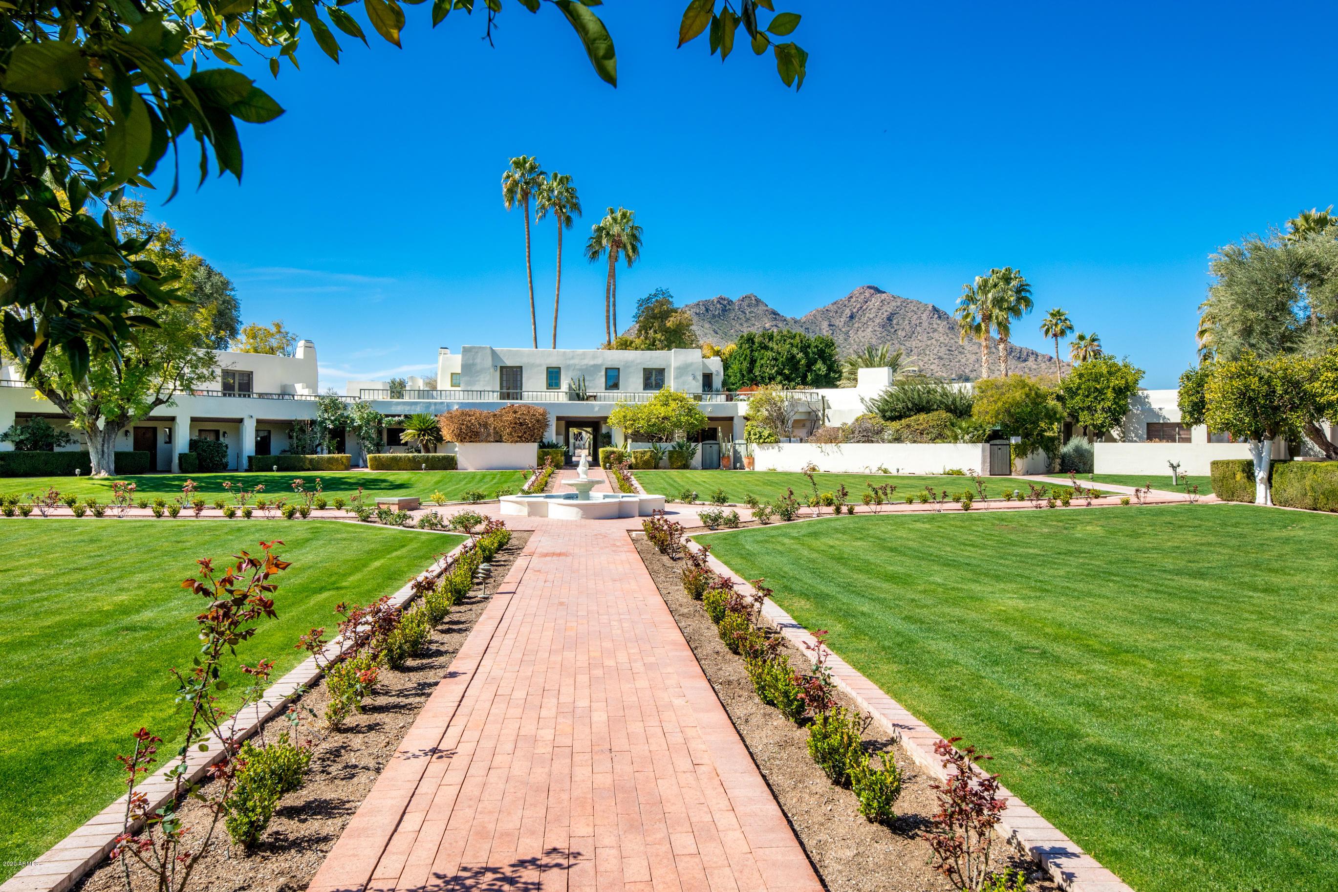 Photo of 5101 N CASA BLANCA Drive #309, Paradise Valley, AZ 85253