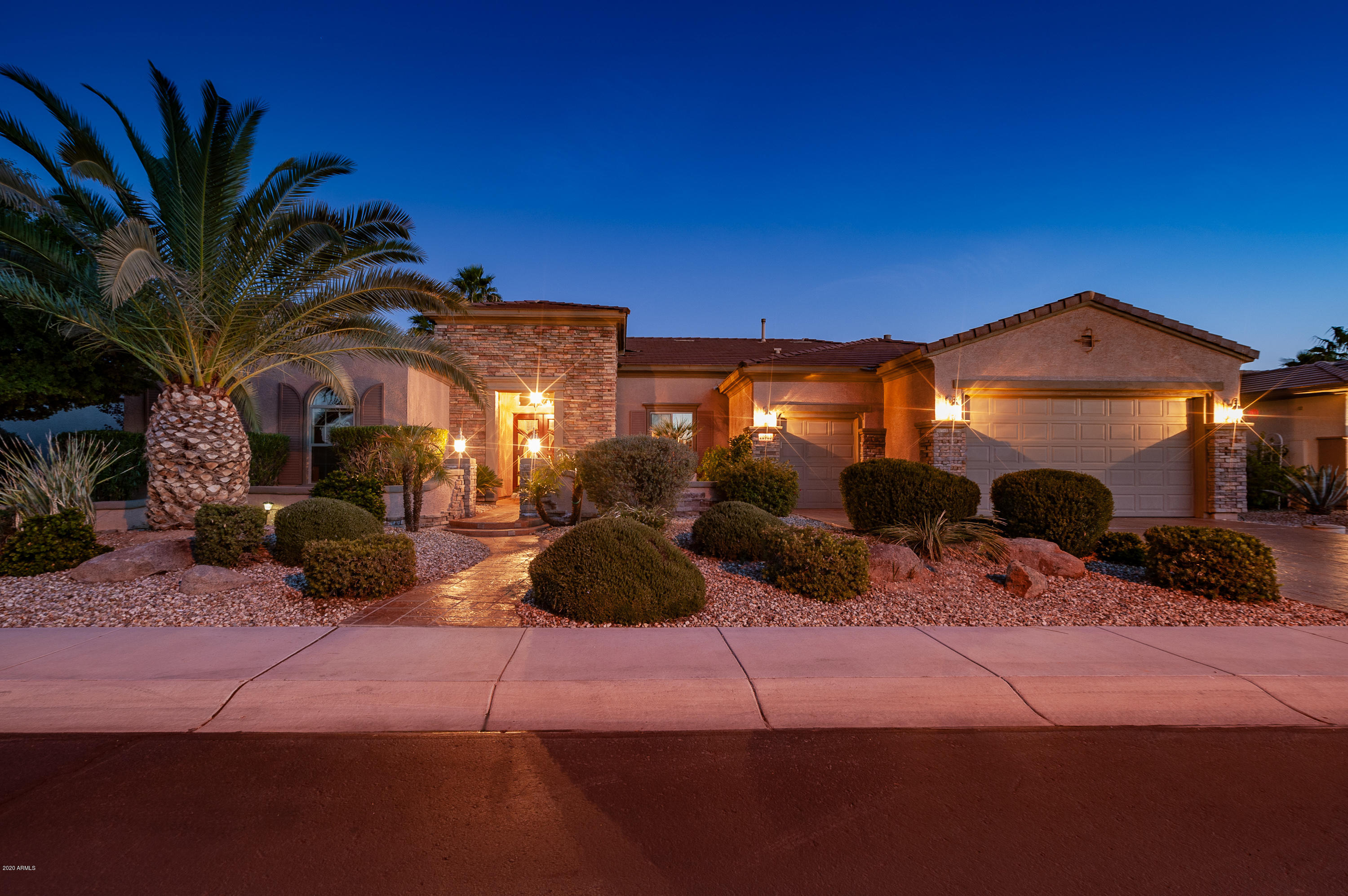 Photo of 20903 N BARBERRY Lane N, Surprise, AZ 85387