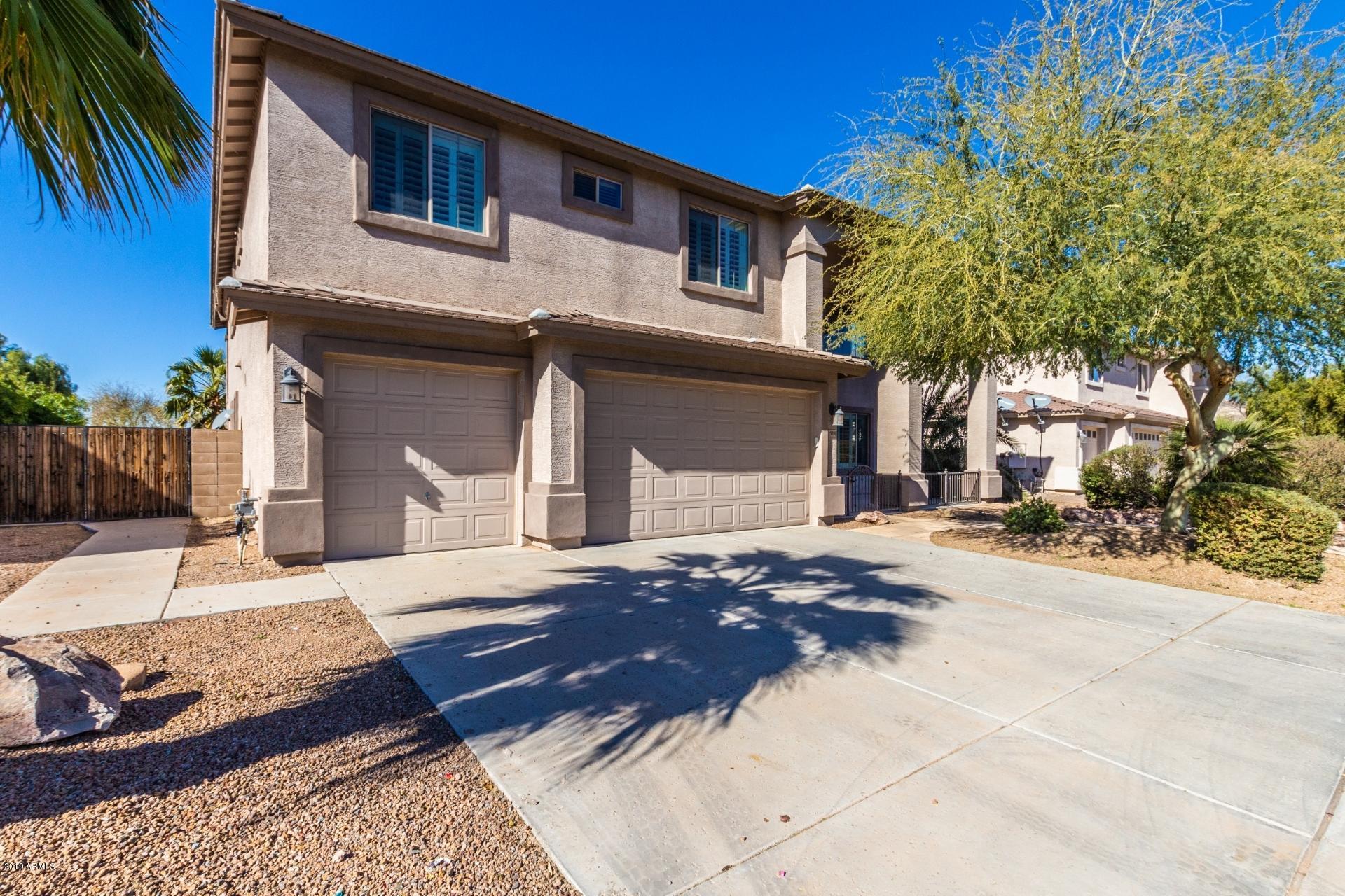MLS 6019798 21894 N BALBOA Drive, Maricopa, AZ 85138 Maricopa Homes for Rent