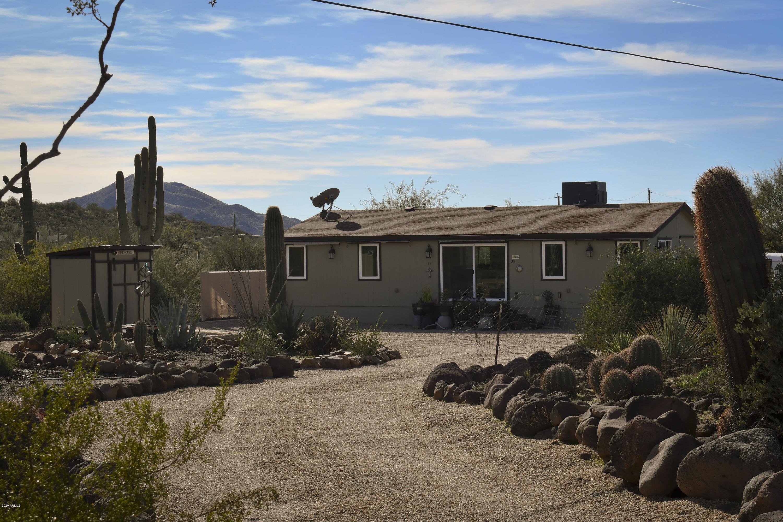 Photo of 25 W MINGUS Road, New River, AZ 85087