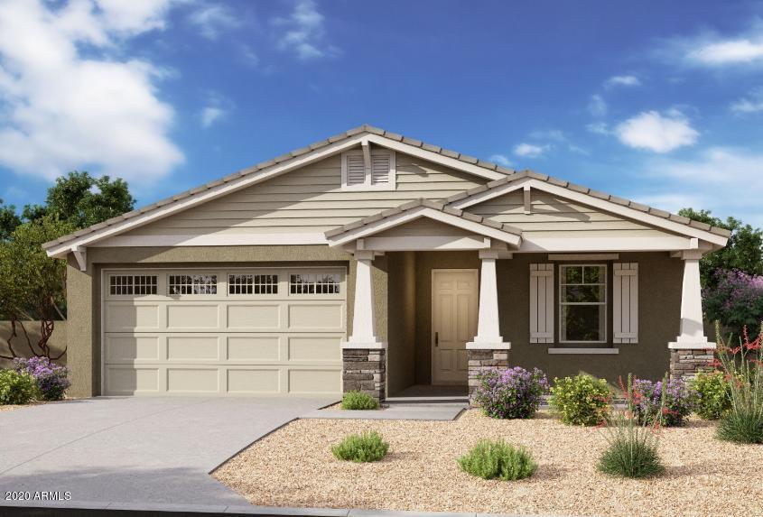 Photo of 10111 E REVOLUTION Drive, Mesa, AZ 85212